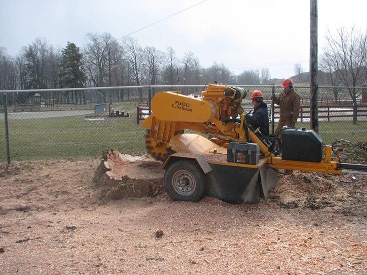 uts-tree-care-machinery
